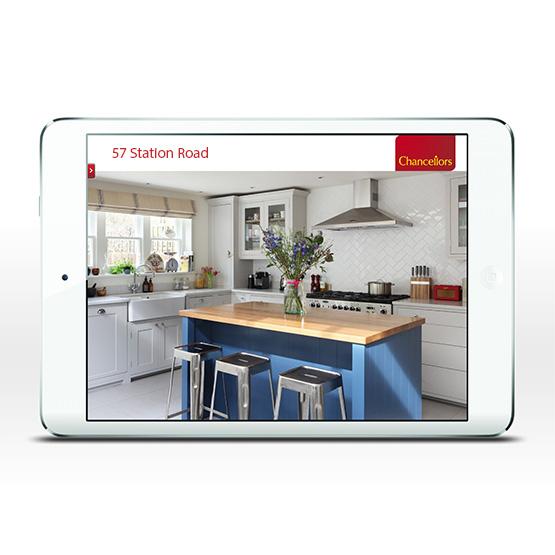 Estate agency app