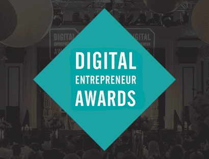 Digital Entrepreneur Awards 2017 Finalists #DEAs