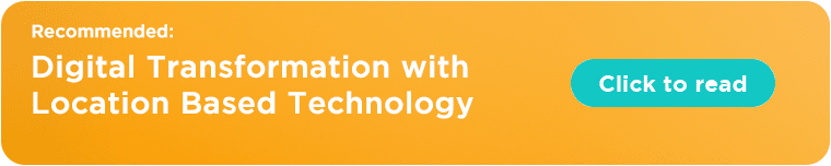 Digital Transformation Location Based Technology Sonin App Development