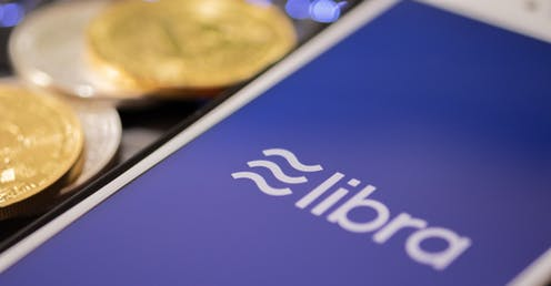 Libra Facebook's cryptocurrency